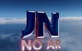 Jornal Nacional: JN no Ar (2011)