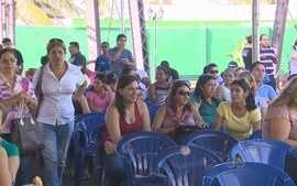 Greve dos professores municipais de Porto Velho completa oito dias nesta segunda-feira