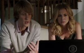 Revenge: confira uma prvia do episdio &#x27;Intriga&#x27;