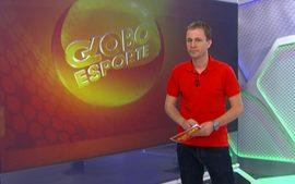 Globo Esporte SP - Programa de quinta, 16/5/2013, na ntegra