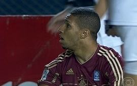 Fluminense perde de virada e está fora da Libertadores