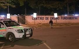 Adolescente é assassinado em Planaltina