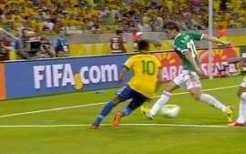 Melhores momentos: Brasil 2 x 0 México pelo Grupo A da Copa das Confederações