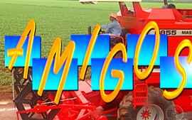 Amigos (1995)