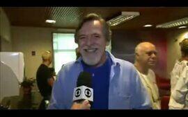 Confira o recado de fim de ano dos talentos da Globo