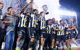 Cariocão 2013: Botafogo campeão