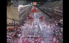 Veja a paradinha funk no desfile da Viradouro em 1997