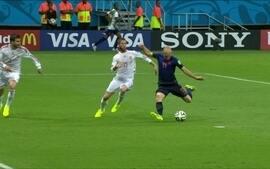 Melhores momentos: Espanha 1 x 5 Holanda pela 1ª rodada do Grupo B da Copa do Mundo 2014
