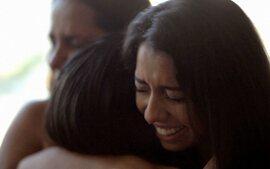 Campanha do Criança Esperança exibe o emocionante encontro de Miriam, Patricia e Juliana