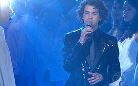 The Voice Brasil - 2ª temporada: Sam Alves