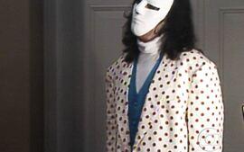 A Viagem: A revelação do mascarado
