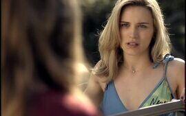 Em 'Boogie Oogie', Vitória é mimada pelo pai e rejeitada pela mãe