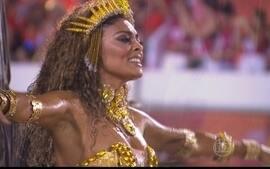 Confira os melhores momentos do desfile da Viradouro