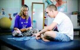 NACPC – Núcleo de Atendimento à Criança com Paralisia Cerebral