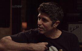 Leoni fala sobre relação com Cazuza - Laboratório do Som (Episódio 11)