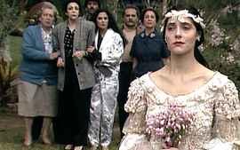 Selva de Pedra - 2ª versão: Fernanda enlouquece