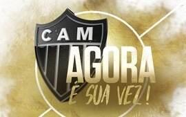 Chamada Estaduais Premiere - Atlético-MG
