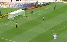 Matheus Pereira perde para o Corinthians 3 x 2