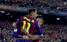 Neymar: 2 Anos Barcelona - Episódio 6