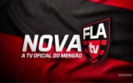 Clube TV - Nova FLA TV - Ep.08