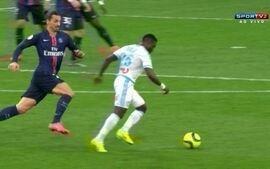 Melhores momentos de Olympique de Marselha 1 x 2 PSG pela 25ª rodada do Campeonato Francês