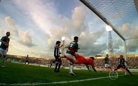 Atlético-MG e Caldense se enfrentam em busca da segunda vitória no Campeonato Mineiro
