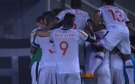 Os gols de Vasco 2 x 0 Volta Redonda pela 3ª rodada do Cariocão 2016