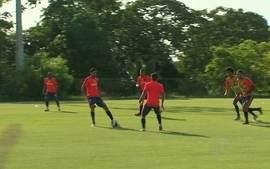 Sport faz últimos ajustes para encarar o Botafogo-PB