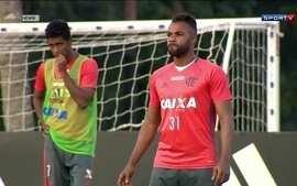 Flamengo encara o Fortaleza pela segunda fase da Copa do Brasil