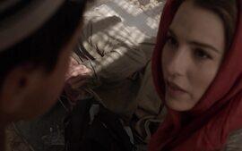 Tirano – Poder sem Limites: Episódio 'Fé'