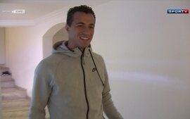 Leandro Damião mostra ansiedade para fechar com novo clube