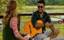 Estrelas: homenagem ao cantor Cristiano Araújo (2015)