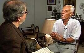 GloboNews: Dossiê Newton Cruz (2010)