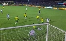 """Drible desconcertante dá a Wellington, do Fluminense, o posto de """"abusado"""" da rodada"""