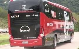 Flamengo inicia um tour pelo Brasil na Copa Sul-Americana