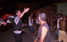 Profissão Repórter mostra número alarmante de homicídios no Brasil
