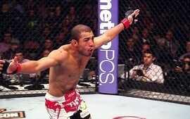 Aldo se revolta com decisão d o UFC e garante que não quer mais lutar MMA
