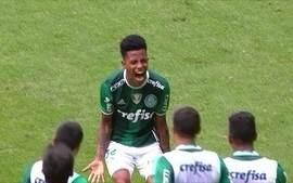 Palmeiras bate o Sport e fica mais perto do que nunca do título do Brasileirão