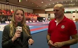 Treinador de jiu-jitsu de Rafael dos Anjos acredita em derrota e McGregor nos leves
