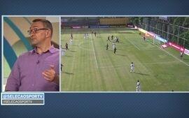 Comentaristas analisam início de ano positivo do Fluminense e elogiam Gustavo Scarpa