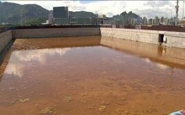 Patricia Amorim revela preocupação com a segurança da piscina do Parque Olímpico