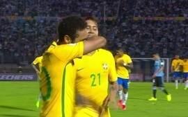 Neymar comemora golaço com lance flashbang do CS:GO