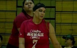 Atleta transexual consegue autorização para jogar vôlei em time feminino no Havaí