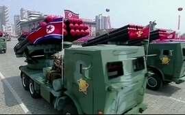 GloboNews Internacional: as eleições na França e a tensão na península da Coreia