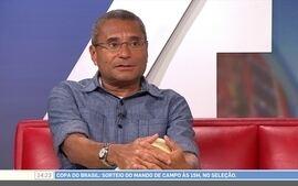 PC Vasconcellos coloca o Cruzeiro entre os favoritos para o Brasileirão