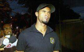 Bruno volta para a cadeia após decisão da Justiça
