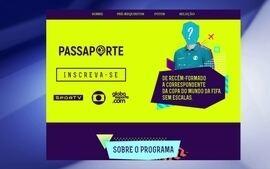 Inscrições do Passaporte SporTV encerram dia 30