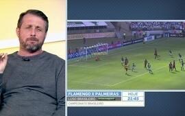 Jornalista critica Flamengo por acertar elenco apenas na metade da temporada