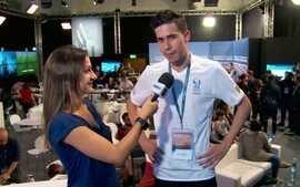 Lucasrep98 lamenta eliminação no Mundial da FIFA