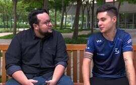 Gordox entrevista Felps